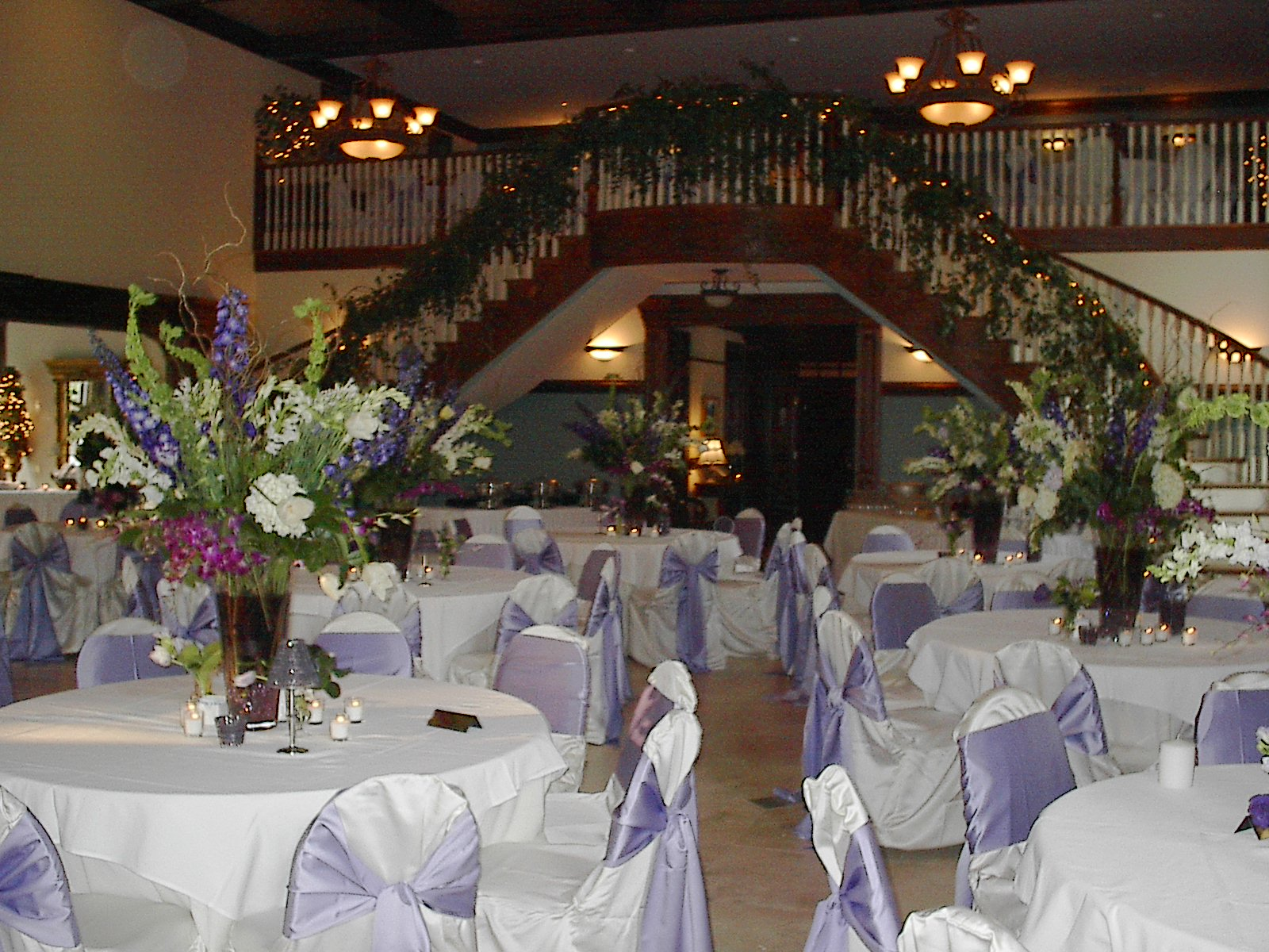 The quinceanera tradition carl house unveiled for Quinceanera decoration