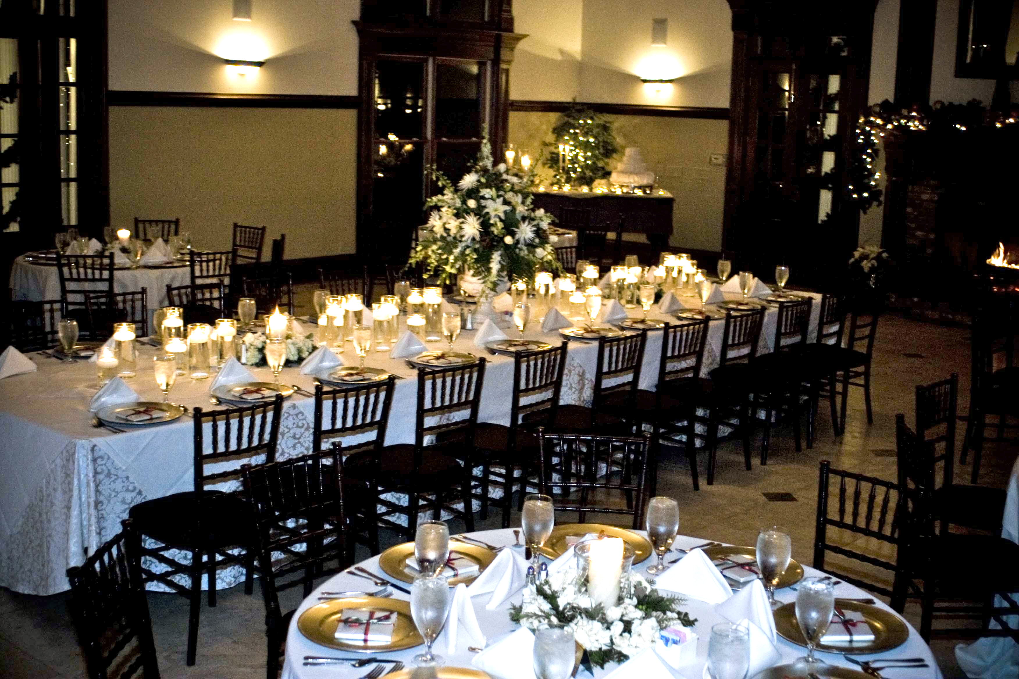 INSPIRATION Estate Tables Planning Project Wedding Forums